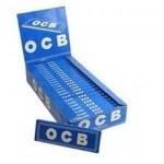 Ocb μπλέ συσκευασία