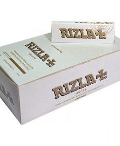 Rizla 'Ασπρα Χαρτάκια
