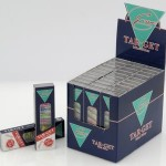Evans target πιπάκια τσιγάρου συσκευασία