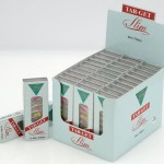 Evans target slim 6mm πιπάκια τσιγάρου συκευασία