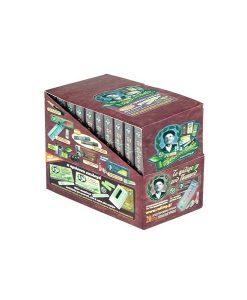 Παππου Extra Slim 5.5mm 42902-080 Πιπάκια Τσιγάρου