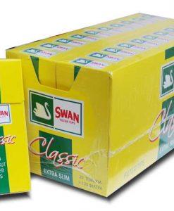 Swan Extra Slim 5.7mm 120 Φιλτράκια