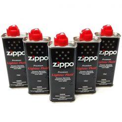 Zippo 125ml Ζιπέλαιο Αναπτήρων