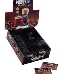 Nescafe Classic 2gr Καφές