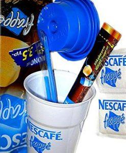 Nescafe Σπαστός 3.5gr Καφές