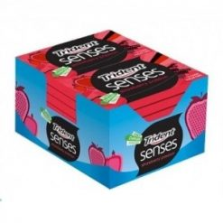 Trident Senses Φράουλα Τσίχλες 23gr