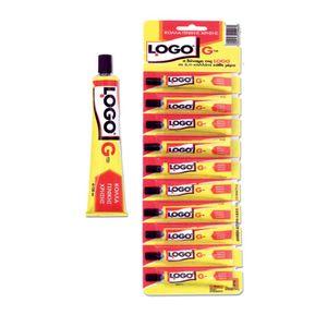 Κόλλες γενικής χρήσης - Logo G 10cc