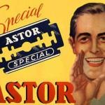 Astor Ξυραφάκια