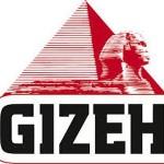 Gizeh Χαρτάκια Στριφτού