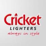 Cricket αναπτήρες