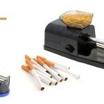 Μηχανές Άδειων Τσιγάρων
