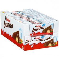Kinder Bueno Σοκολάτα 43gr