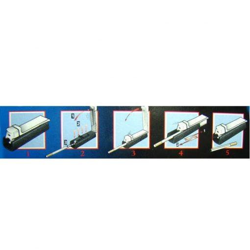 Παππου Μηχανή `Αδειων Τσιγάρων 47306-130