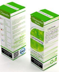 Pharmacig 30ml υγρά αναπλήρωσης