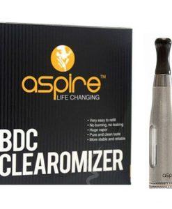 Aspire CE5-S BDC ατμοποιητής ηλεκτρονικού τσιγάρου