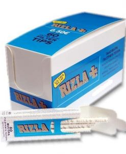 Rizla ultra slim 5.7mm 60 φιλτράκια