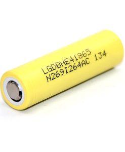 Μπαταρίες Ηλεκτρονικού Τσιγάρου LG