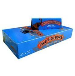 Old Holborn Μπλέ 60 Φύλλα Χαρτάκια
