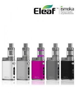 Eleaf ηλεκτρονικά τσιγάρα