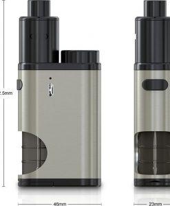 Eleaf Pico Squeeze Mod Ηλεκτρονικό Τσιγάρο