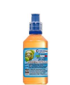 Natura 30-60ml (Mix Shake Vape) Υγρά Αναπλήρωσης
