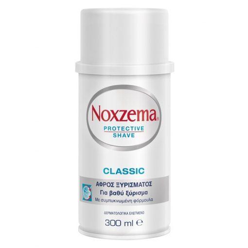 Noxzema Classic Αφρός Ξυρίσματος 300ml