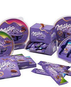 Σοκολάτες Milka