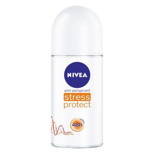 Nivea Stress Protect Αποσμητικό 50ml
