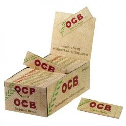 Ocb organic συσκευασία