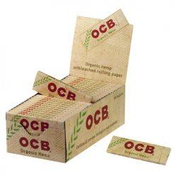 Ocb organic συσκευασία