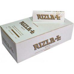 Rizla Άσπρα Χαρτάκια (Συσκευασία)