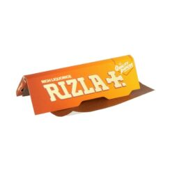 Rizla Γλυκόριζα Χαρτάκια (Τεμάχιο)