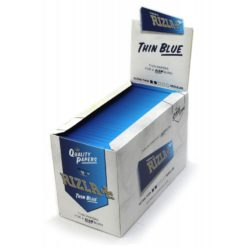 Rizla Μπλε Χαρτάκια (Συσκευασία)