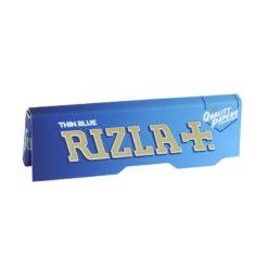 Rizla Μπλε Χαρτάκια (Τεμάχιο)