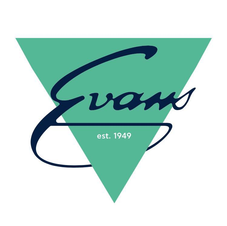 Evans Tar-Get Logo