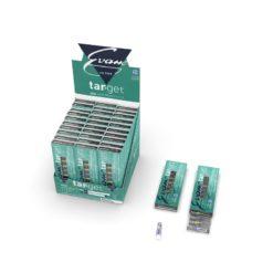 Evans Target Slim 6mm Πιπάκια Τσιγάρου