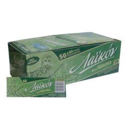 Λαϊκον Πράσινα 60 Φύλλα 47441 Χαρτάκια (Συσκευασία)