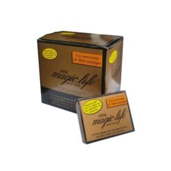 Magic Life 6mm & 8mm Πιπάκια Τσιγάρου (Συσκευασία)