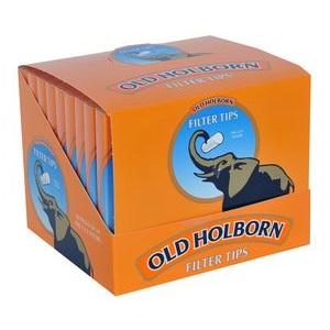 Old Holborn Extra Slim 5.7mm 54 Φιλτράκια