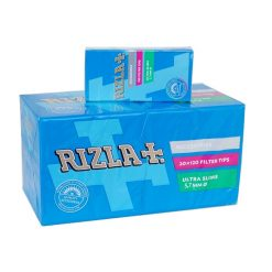 Rizla Ultra Slim 5.7mm 120 Φιλτράκια