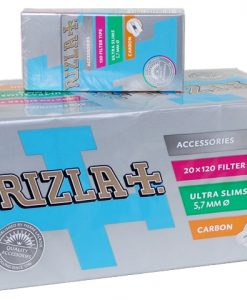Rizla Ultra Slim Smooth 5.7mm Φιλτράκια