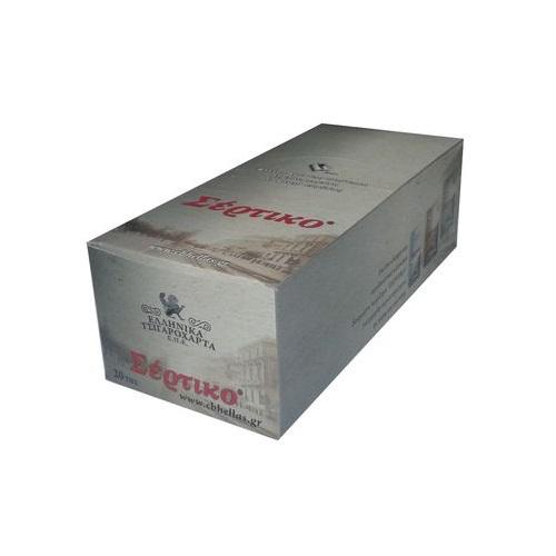 Σερτικο Γκρί Ενεργού `Ανθρακα 8mm Φιλτράκια