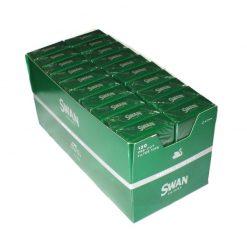 Swan Menthol Extra Slim Φιλτράκια 5.7mm