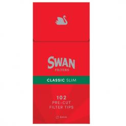 Swan Slim Φιλτράκια 6mm