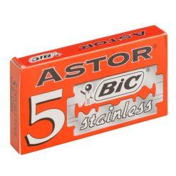 Bic Astor Ξυραφάκια (5 Τμχ)