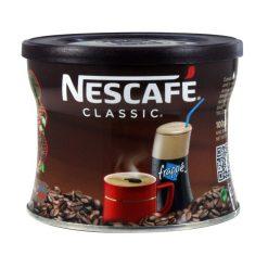 Nescafe Classic Καφές 100gr