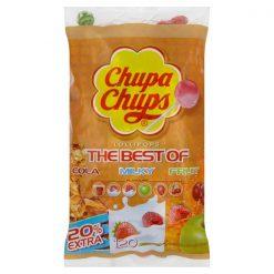 Chupa Chups 1440gr Γλειφιτζούρια (120τμχ)