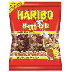 Haribo Coca Cola Ζελεδάκια 100gr