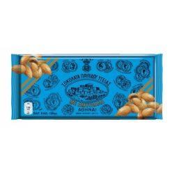 Παυλίδης Υγείας Αμυγδάλου Σοκολάτα 100gr