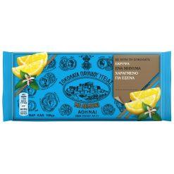 Παυλίδης Υγείας Λεμόνι Σοκολάτα 100gr